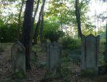 Cmentarz Żydowski w Trzcielu