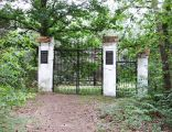 Ulanów - cmentarz żydowski-1