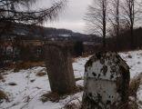 Cmentarz zydowski w Ustrzykach Dolnych 03
