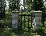 Cmentarz żydowski w Żołyni