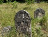 Jewish cemetery Zyrardow IMGP7284