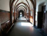 Collegium Maius UMK interior