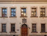 Collegium Nowodworskiego UJ, Kraków, ul. św. Anny 12, A-101 02