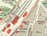 Danzig Stadtgraben