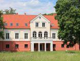 Cybulino - pałac