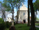 Kościół Najświętszej Maryi Panny i św. Floriana