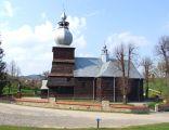 Czarny Potok kościół BS 10