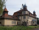 Pałac myśliwski