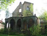 Pałac w Czernej