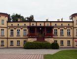 Pałacyk w Czernicy