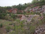 Kamieniołom Zygmuntówka