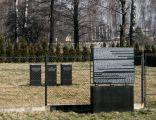 Miejsce upamiętniające ofiary Czerwonego Domku