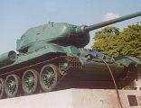 T34 85 Wejherowo