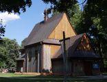 Kościół św. Onufrego i Niepokalanego Serca NMP