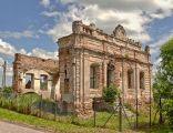 Synagoga w Łaszczowie