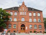 Dawna szkoła parafialna