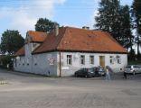 Pilchowice, dawna szkoła parafialna, widok od pd.