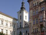 Bielsko-Biała Plac Wojska Polskiego 002