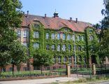 II Liceum Ogólnokształcące im. M. Skłodowskiej-Curie