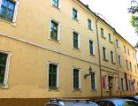 Kolegium jezuickie ul. Łazienna11 w Toruniu N. Chylińska