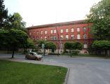 Dawne Królewskie Gimnazjum
