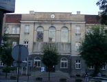 Fasada liceum ostrow wielkopolski