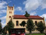 Kościół ewangelicki Bolków p 4