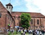 Mysliborz klasztor dominikanow (1)