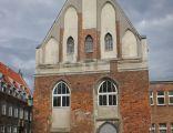 Dawny kościół św. Ducha