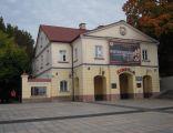 Białystok, Rynek Kościuszki,d. dom staromiejski-szpital, ul. Rynek Kośiuszki 2