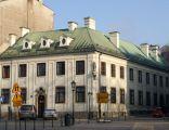 State Archive in Krakow, 16 Sienna street,Old Town,Krakow,Poland