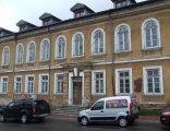 Łomża, ul. Polowa 22 (dawny szpital wojskowy)