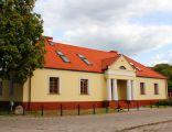 Zajazd Pod Kasztanami w Skępem1 N. Chylińska