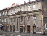 Kamienica - Cieszyn, Wyzsza Brama 16