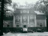 Dębiogóra - Pałac