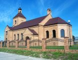 Kościół św. Jakuba Apostoła w Dobrosołowie (4)