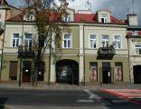 Dom murowany, 1932 Płock, ul. Kwiatka 26