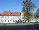 Gdańsk Zamczysko - Dom Dziękczynności