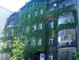 Katowice - Building on Wojewódzka Street 50
