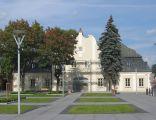 Węgrów Dom Gdański;karen north