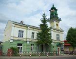 Dom gminny Posady Olchowskiej
