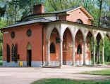 Pulawy domek gotycki