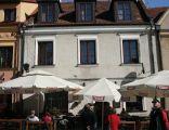 A.766 Dom Greka Kojszora Sandomierz Rynek 23