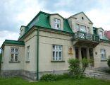 39 Zielona Street in Sanok front left