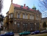 Bielsko-Biała, Wojewódzka Biblioteka Pedagogiczna - fotopolska.eu (86599)