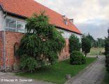 Kolbacz, klasztor cysterski - dom konwersów - 001