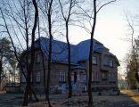 NOT Villa, 29 Grunwaldzka street, Siersza, City of Trzebinia, Chrzanów county, Lesser Poland Voivodeship, Poland