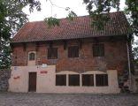 Olsztynek - dom Mrongowiusza (03)