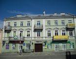 Chełm- kamienica ul. Lubelska 8