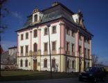 Krzeszów - Dom Opata (gościnny) w zespole opactwa cystersów, obecnie Dom Pielgrzyma
